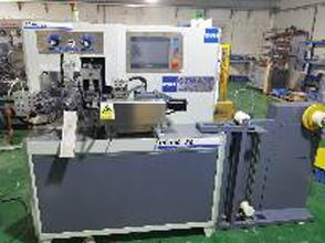 RC100-30硅钢铁芯机