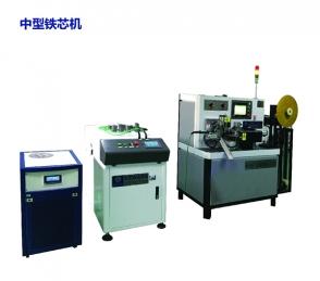 东莞硅钢铁芯机